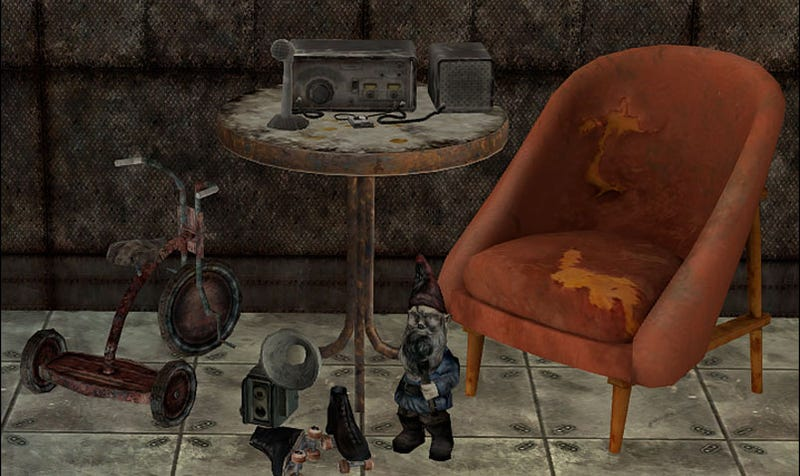 Where Fallout 3 Meets The Sims