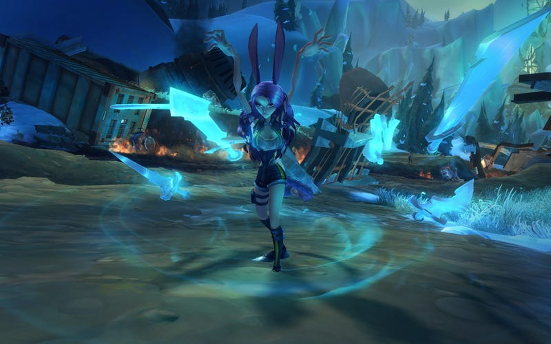 I'm Falling in Love With WildStar, and I Don't Care Who Knows It