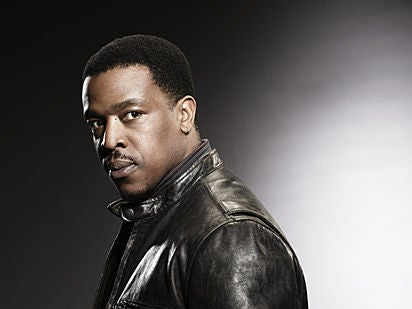 Grimm Character Photos