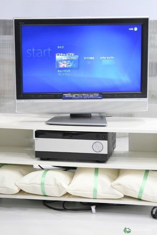 NEC Lui Streams Video Everywhere over WiMax