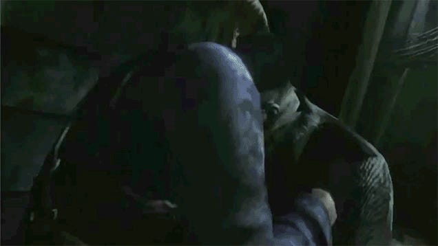 The Many Throat-Stabbings of E3 2012