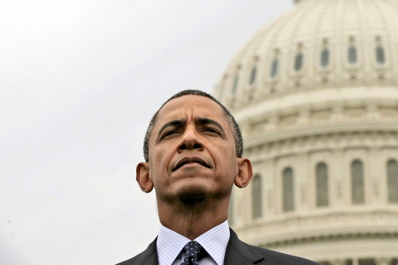 The New York Times Quietly Softened Its Scathing Obama Editorial