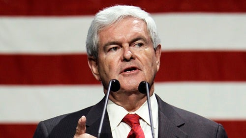 Americans Shockingly Uninterested in Donating to Newt Gingrich