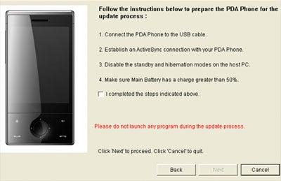 How To: Install Windows Mobile 6.5 Right Now