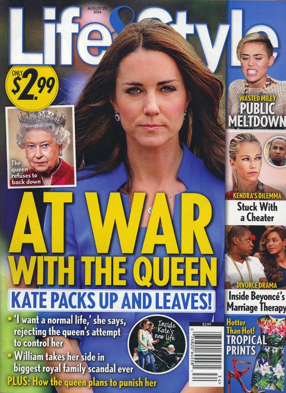 This Week in Tabloids: InTouch Runs Truly Vile Robin Williams Article