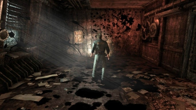 Silent Hill: Downpour Doesn't Need Pyramid Heads to be Scary
