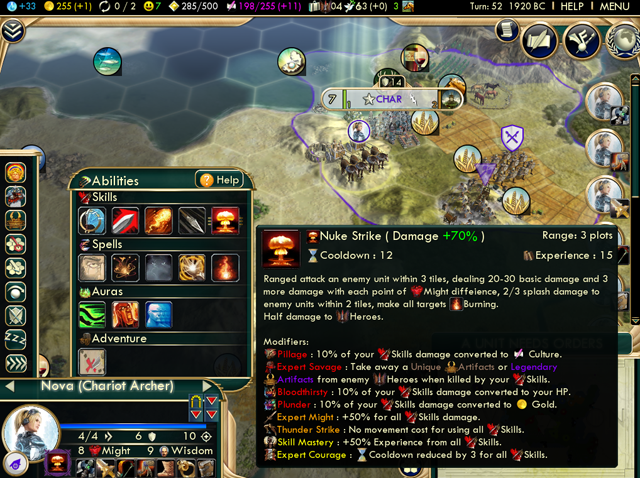 There's An Unexpected StarCraft Mod For... Civilization V