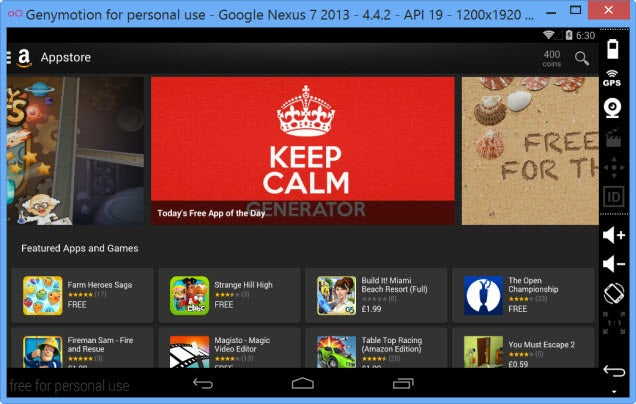 How to Virtualize Android on Your PC So You Can Try Before You Buy