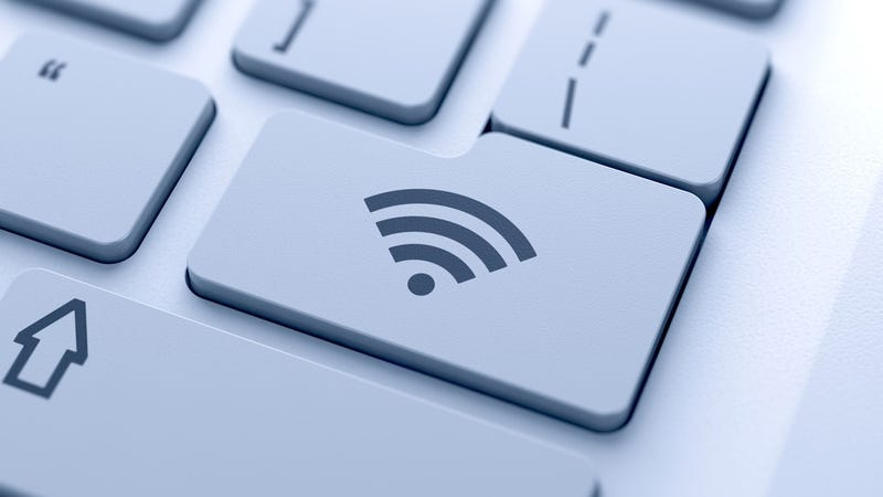 Google Just Bought $400 Million Worth of Public Wi-Fi Hotspots (Updated: Not Really)