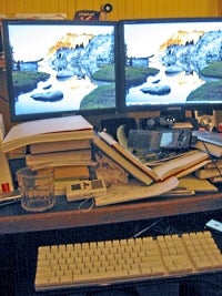 Vista Launch Day: It runs just fine on a Mac