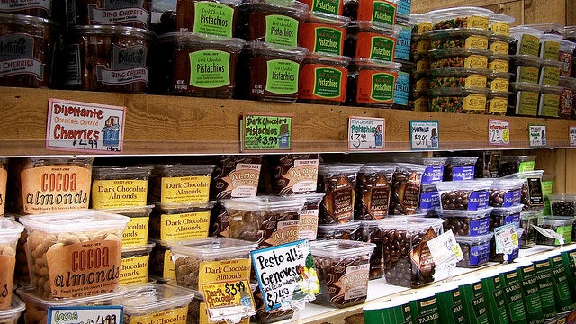 What to Buy and What to Skip at Whole Foods and Trader Joe's