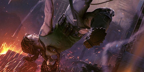 Capcom Quietly Reveals Bionic Commando Sales Data