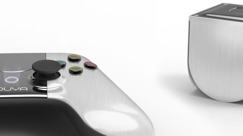 The Man Who is Literally Shaping The Ouya Device is Answering Your Questions Now [UPDATE]