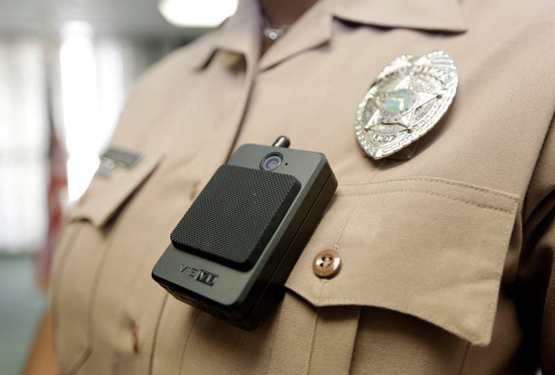 Illinois Cops File Lawsuit Claiming Invasion of Privacy By Their Own Body Cameras