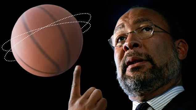 Did New Clippers CEO Dick Parsons Really Play College Basketball? [Update]