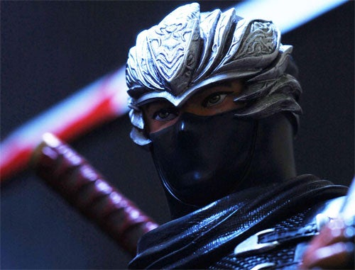 First 4 Figures Does Ryu Hayabusa Right