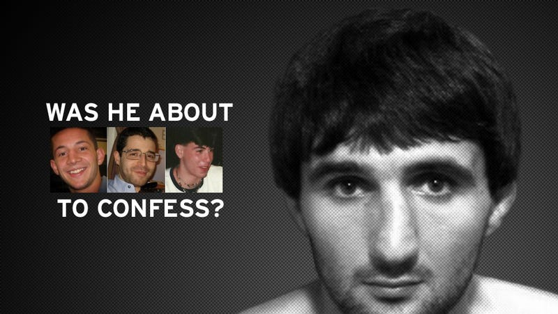 FBI Says Ibragim Todashev Was About to Sign a Confession