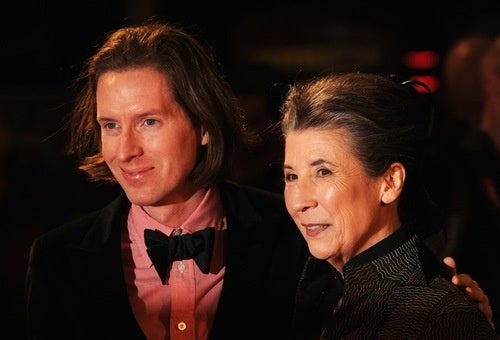 Wes Anderson and Mr. Fox Face the Critics