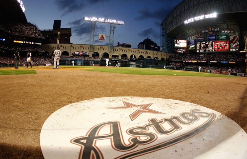 Astros Acknowledge Leak Of Trade Talk; FBI On The Case