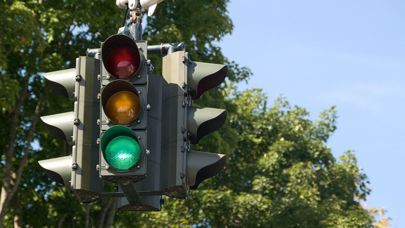 London Hacked Its Own Traffic Lights to Make Sure It Got the Olympics