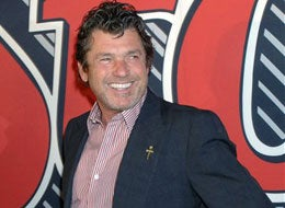 Jann Wenner Is Preggers! Jann Wenner Says He Is An Extraordinarily Talented, Prescient Individual!