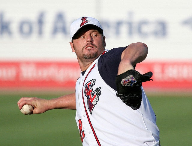 Supreme Court Wisely Declines To Hear Roger Clemens' Dumbass Appeal