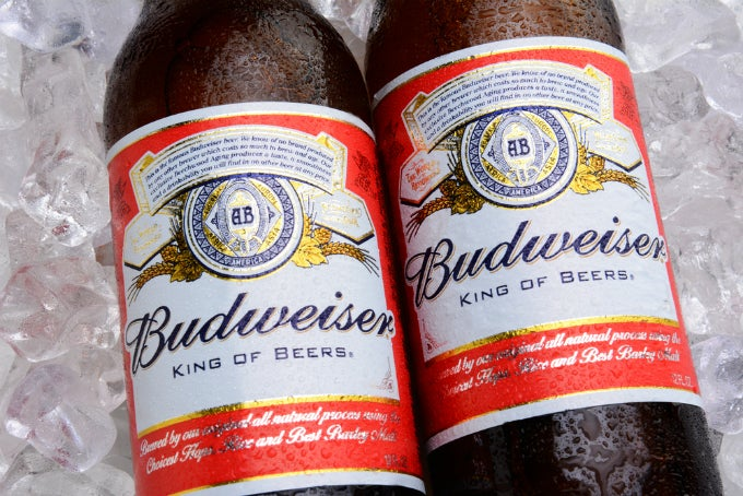 Budweiser Reveals Their Beer Ingredients In Response to Petition