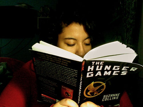How Reading Novels Can Make You A Better Person
