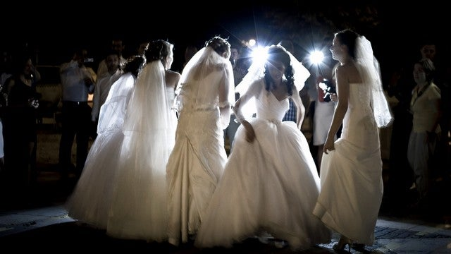 The Great Wedding Caper