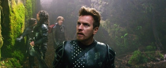 Jack the Giant Slayer Promo Images