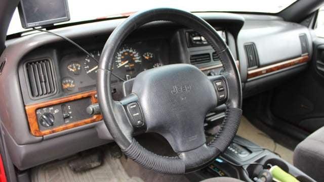 Evernote Reminders, Emergency Supplies, and Steering Wheels