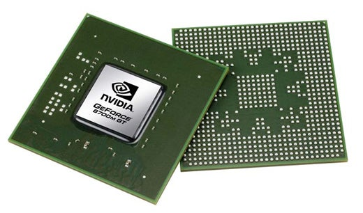 New NVIDIA 8700M GT Rendering Looks Better Than Xbox 360
