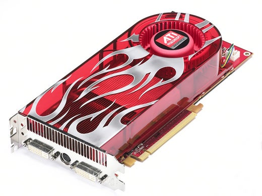 ATI Radeon HD 2000 Series Launched, from $99 to $399