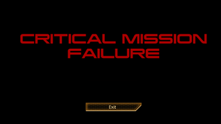 TAY Game Challenge 3: Mass Effect 3Results...