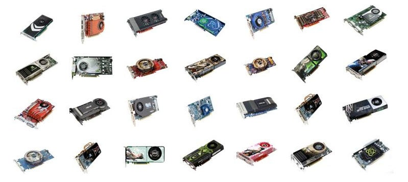 How To Buy A PC Graphics Card