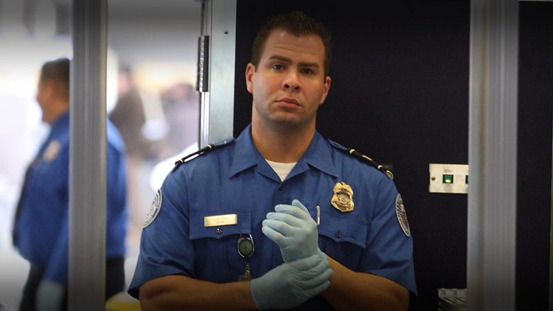 The TSA's Freudian Craigslist Slip