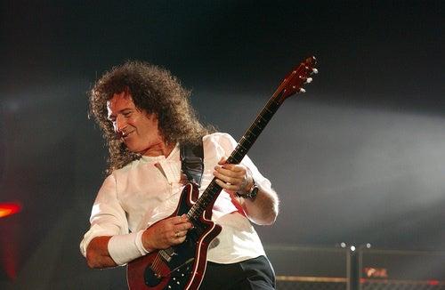 Rumor: Guitar Hero Queen Coming Next Year