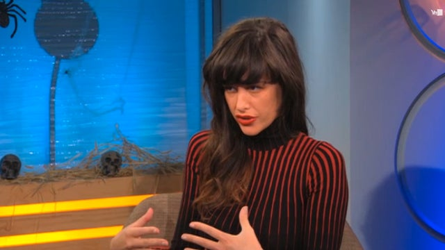 Paz De La Huerta Was Maybe Not Drunk In This TV Interview