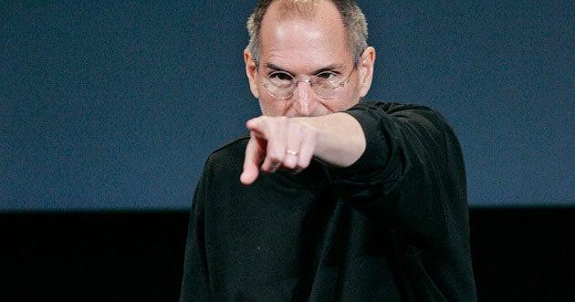 Steve Jobs Went Bananas When Microsoft Bought Halo's Creators