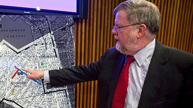 NYPD Spokesman Paul Browne Is a Lying Liar