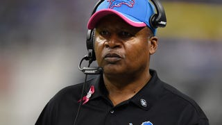 Hold On, Jim Caldwell Went For The Most 4th Downs Last Year?