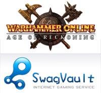 Warhammer Online Goes Gold, Gold Seller Gives Out Beta Keys