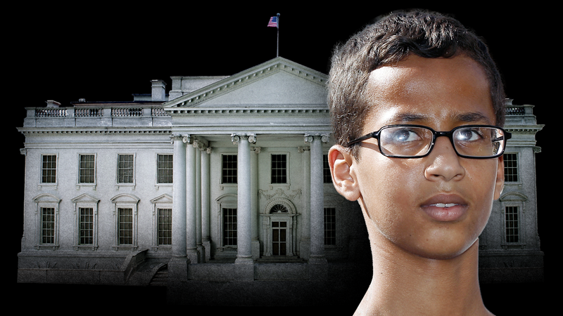 Obama's Drone Program Probably Would Have Killed Ahmed the Clock Kid