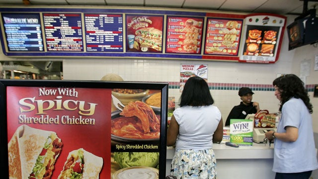Taco Bell Meat-Questioning Lawsuit Withdrawn