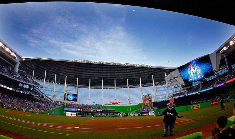 Marlins Park, Camden Yards, And The End Of The Retro Ballpark