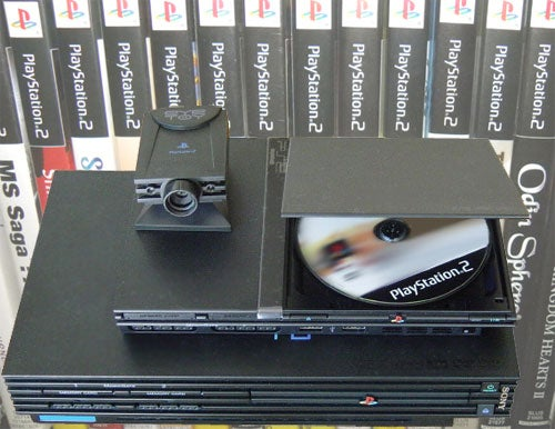 My 10 Years With The PlayStation 2