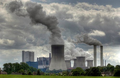 Phishing for Carbon: Hackers Steal Millions in Emissions Certificates