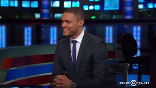 Comedian Trevor Noah Will Succeed Jon Stewart as Host of <i>The Daily Show</i>