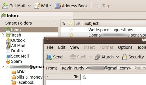 Five Best Email Clients