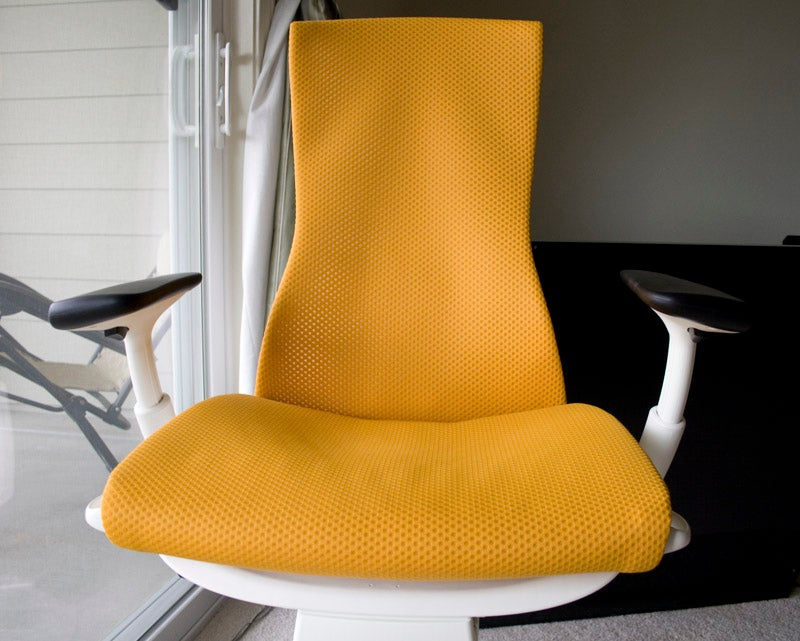 Herman Miller Embody Review: The Best Chair We've Ever Sat On